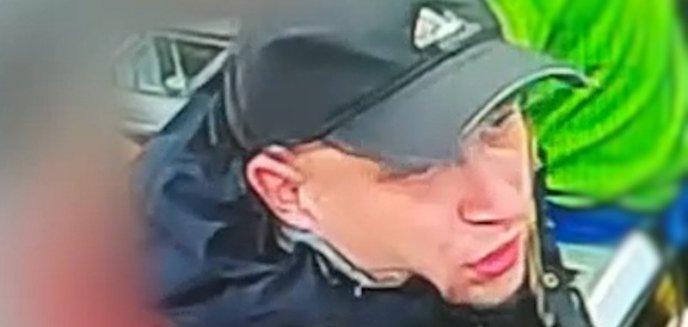 Ukradł w olsztyńskiej Biedronce drogi telefon. Rozpoznajesz go? [WIDEO]