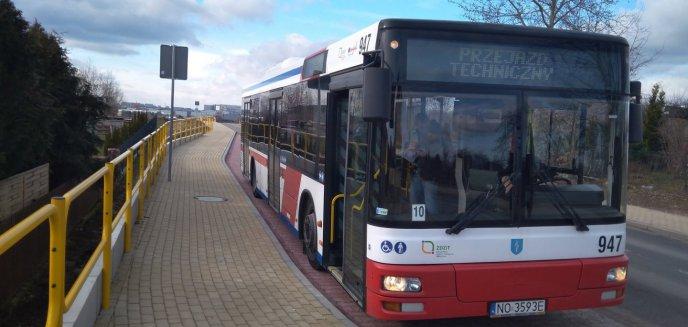 Artykuł: Będzie nowa linia autobusowa. Kolejne miejscowości zyskają połączenie z Olsztynem