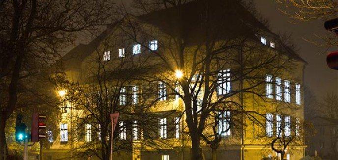Artykuł: Czy miasto zamierza sprzedać Pałac Młodzieży w Olsztynie?