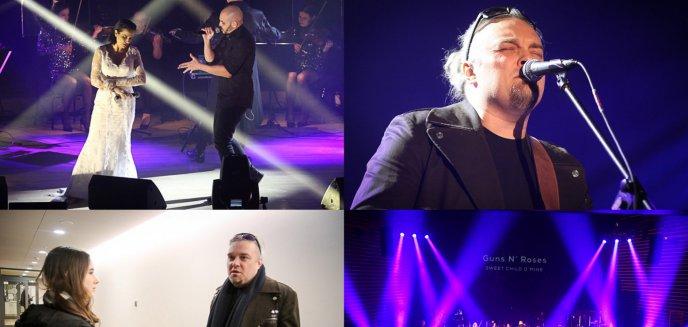 Artykuł: Szaleństwo w olsztyńskiej filharmonii! ''Zgubione'' buty, urwany smyczek i Wojciech Cugowski [ZDJĘCIA]