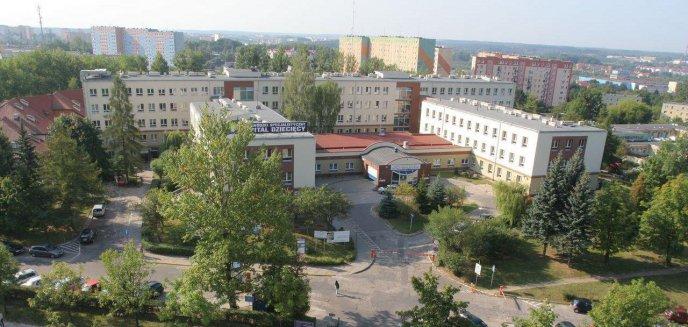 Artykuł: Decyzja wojewody: olsztyński szpital będzie przyjmował pacjentów z koronawirusem