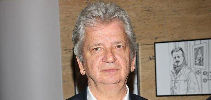 Artykuł: Twórca filmów ''Kiler'' czy ''Seksmisja'': 65 lat temu w Olsztynie urodził się Juliusz Machulski