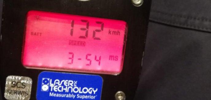 Artykuł: Pirat drogowy w bmw. Na osiedlowej ulicy przekroczył prędkość o 92 km/h!