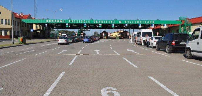 Artykuł: Rosja zamyka granicę z Polską z powodu koronawirusa