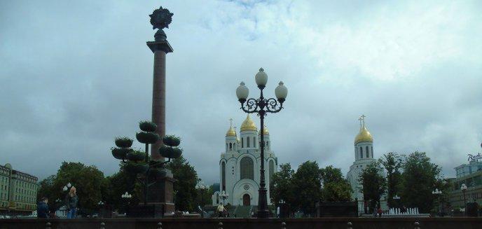 Artykuł: Kaliningrad odcięty koronawirusem