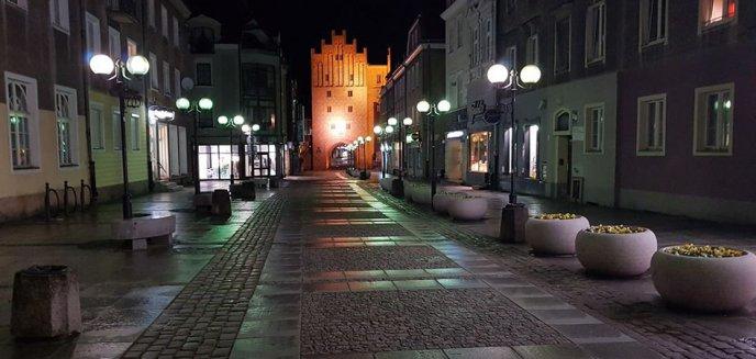 Artykuł: Koronawirus. Olsztyńscy przedsiębiorcy są załamani