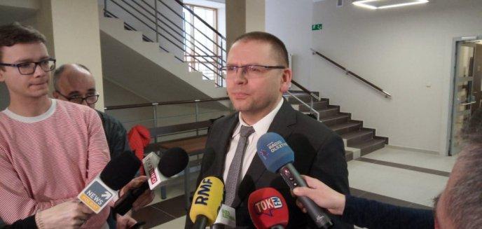 Artykuł: Koronawirus. Prezes olsztyńskiego sądu na kwarantannie domowej