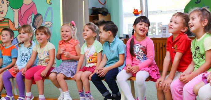 Artykuł: Rusza rekrutacja do przedszkoli. Wniosek można złożyć przez internet [HARMONOGRAM]