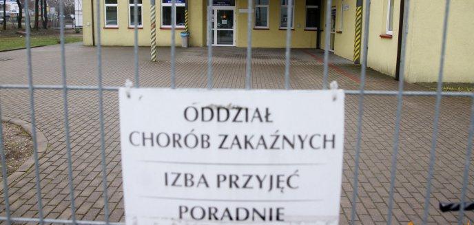Artykuł: Koronawirus. 3 zakażenia w regionie, 2 w powiecie olsztyńskim