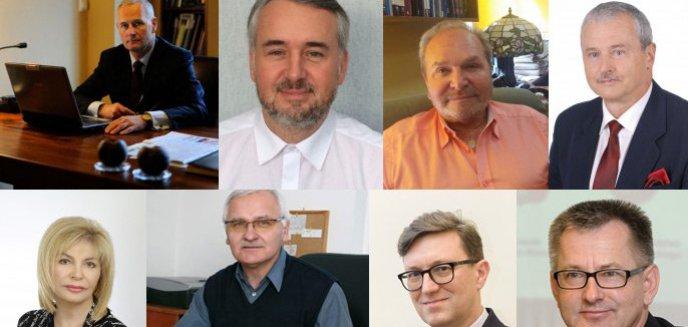 Artykuł: Ośmiu profesorów medycyny z Olsztyna wzywa prezydenta i premiera: ''Nie róbcie wyborów!''