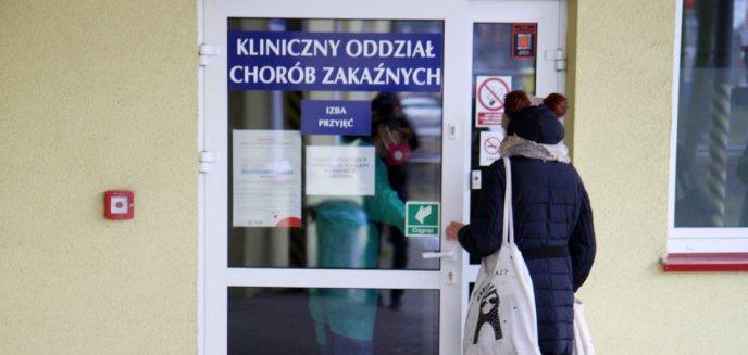 Koronawirus. Wyzdrowiał kolejny pacjent szpitala w Ostródzie!
