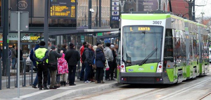 Tramwaje w Olsztynie. Miasto ogłosiło przetarg na budowę kolejnej linii