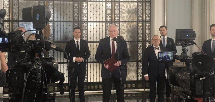 Artykuł: Wybory prezydenckie przesunięte o dwa lata? A może Jarosław Gowin jako premier opozycyjnego rządu? [AKTUALIZACJA]