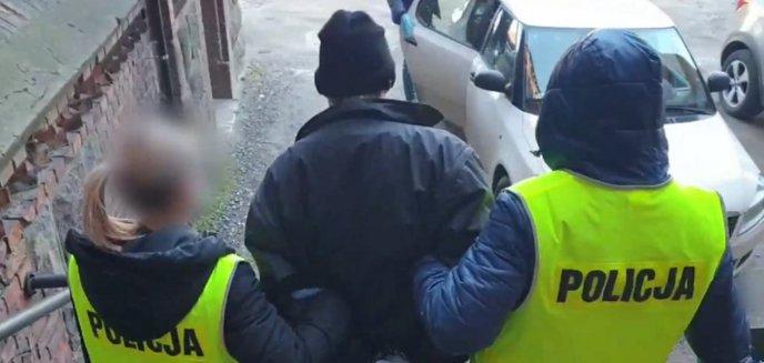 Artykuł: Napadli na skup złomu w Olsztynie. Brutalnie pobili 78-letniego ochroniarza i ukradli sprzęt
