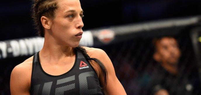 Artykuł: Olsztyńska gwiazda MMA, Joanna Jędrzejczyk, wsparła zbiórkę na maseczki. Wpłaciła 1000 zł