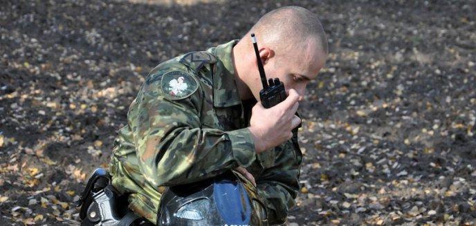 Artykuł: Ukrainiec miał atak padaczki w Kostrzynie nad Odrą. Pomogli funkcjonariusze z... Braniewa