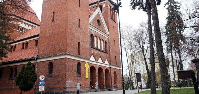 Artykuł: Koronawirus. Policzono, ilu wiernych może przebywać w kościołach Olsztyna i regionu