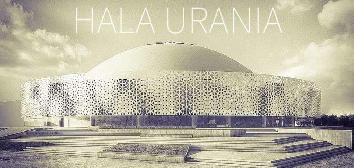 Artykuł: Dobre wieści dla modernizacji Uranii. ''To hala na miarę naszych potrzeb''