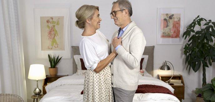 Artykuł: Materac dla seniora - jak wybrać materac dla osoby starszej?
