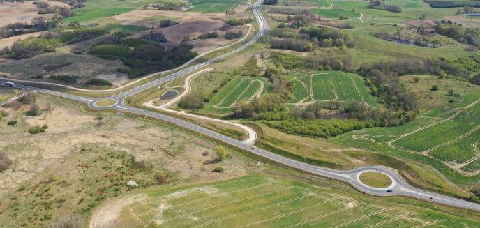 Artykuł: Rozbudują obwodnicę Ostródy. Nowa droga połączy autostradę A1 z drogą S7