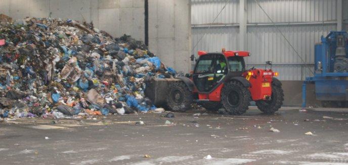 Ile osób w Olsztynie nie płaci za śmieci?