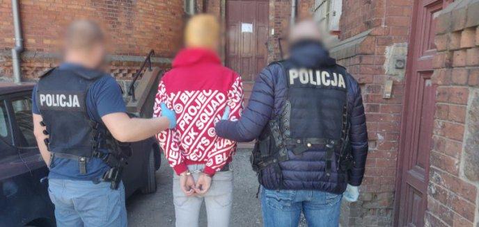 Artykuł: Nastolatkowie napadali na staruszki i je okradali. Uciekli z ośrodka wychowawczego