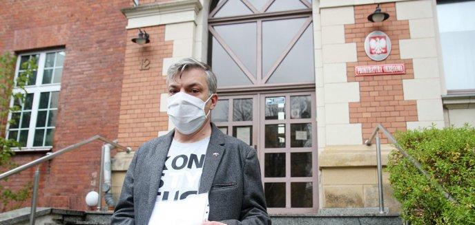 Artykuł: Wybory 2020. Olsztynianin złożył zawiadomienie do prokuratury na premiera Mateusza Morawieckiego!