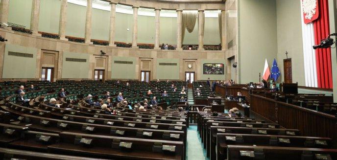 Artykuł: Wybory 2020. Posłowie odrzucili uchwałę Senatu!
