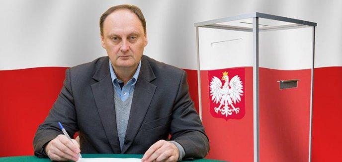 Artykuł: [WYWIAD] Prof. Waldemar Tomaszewski z UWM: ''Koalicja rządząca nie jest trwała. W przyszłości może pojawić się więcej konfliktów''
