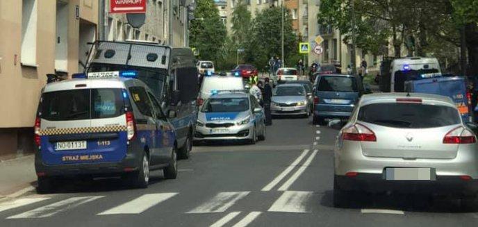 Artykuł: Zatorze. W jednym miejscu interweniowało kilka patroli policji. Co się stało?