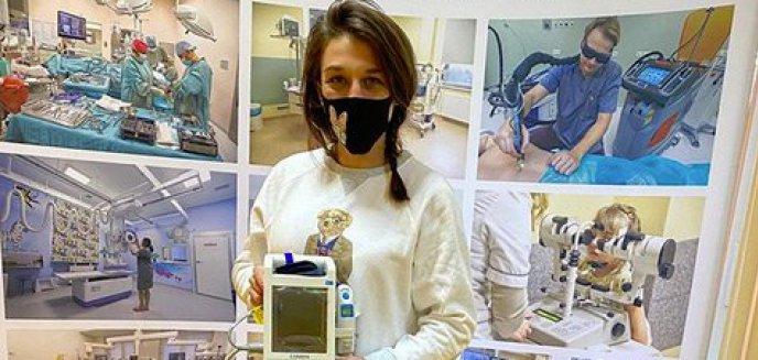 Artykuł: Joanna Jędrzejczyk znów pomaga. ''Nie cierpię samochwalstwa i robienia rzeczy na pokaz''