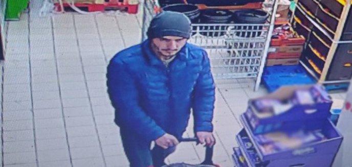 Artykuł: Okradł Biedronkę w Walentynki, teraz szuka go policja. Rozpoznajesz go?