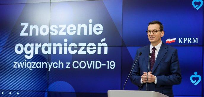 Artykuł: Koronawirus. Od 18 maja Polska wejdzie w III etap odmrażania gospodarki. Otwarci fryzjerzy i restauracje. Wesela nadal odwołane! [AKTUALIZACJA]