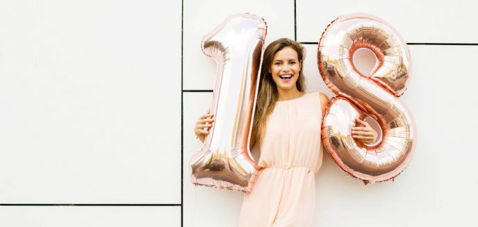 Na co zwrócić uwagę organizując imprezę oraz prezent na 18 dla dziewczyny?