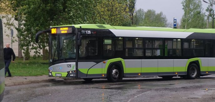 Artykuł: Nowa linia autobusowa połączyła gminę Purda z Olsztynem