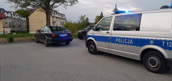 Artykuł: Pijani kierowcy na drogach regionu. Jeden jechał ''wężykiem'', inny zatrzymany przez strażaków