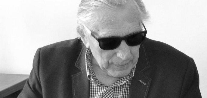 Wspomnienie o Tadeuszu Milewskim. Niewidomy dyskobol