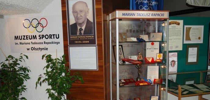 Artykuł: Muzeum Sportu po pandemii