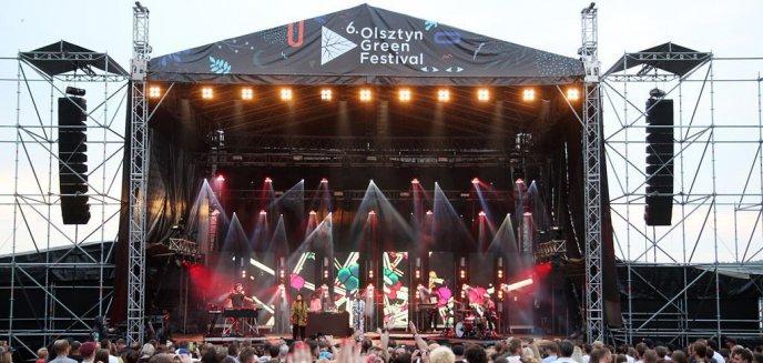 Artykuł: Koronawirus. Olsztyn Green Festival odwołany