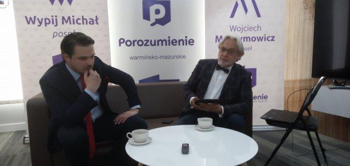 Artykuł: Prof. Wojciech Maksymowicz: ''Należałoby zaszczepić 7 mln ludzi przeciw grypie, aby uniknąć dublowania zakażeń jesienią''