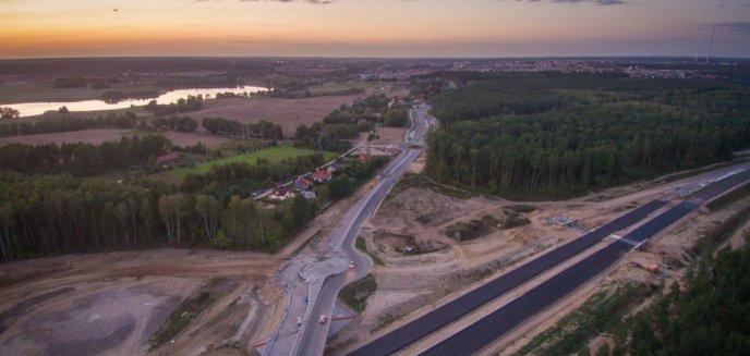 Artykuł: Północna Obwodnica Olsztyna – w czerwcu może zostać ogłoszony przetarg na studium korytarzowe