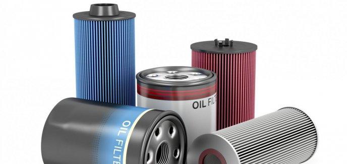 Artykuł: Filtry samochodowe