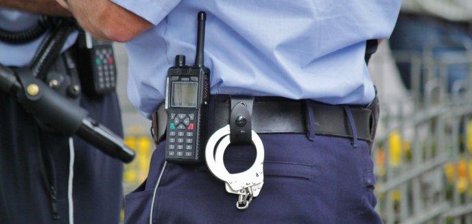 Artykuł: Poszukiwani przez olsztyński sąd wpadli w Dywitach