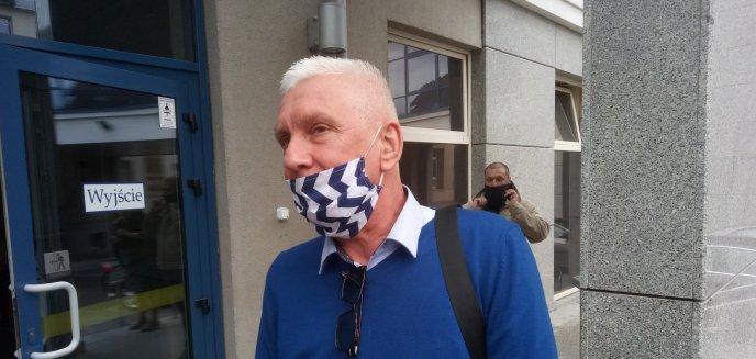 Jacek Wach nie trafi do więzienia! Został uniewinniony od zarzutu zabójstwa