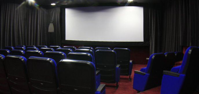 Artykuł: Rząd pozwala wyjść do kina. Ale w Olsztynie będzie z tym problem...