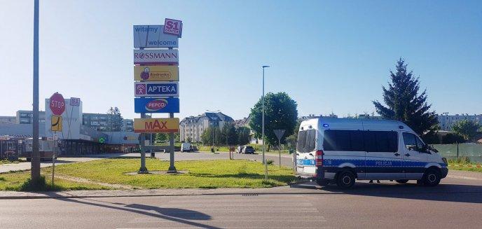 Artykuł: Wysadzili bankomat w Olsztynku. Kolejny raz ten sam