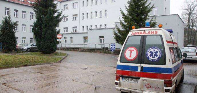 Artykuł: Koronawirus. Od poniedziałku szpital w Ostródzie wrócił do normalnej pracy