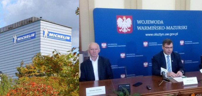 Artykuł: Michelin największym beneficjentem rządowej pomocy na Warmii i Mazurach!