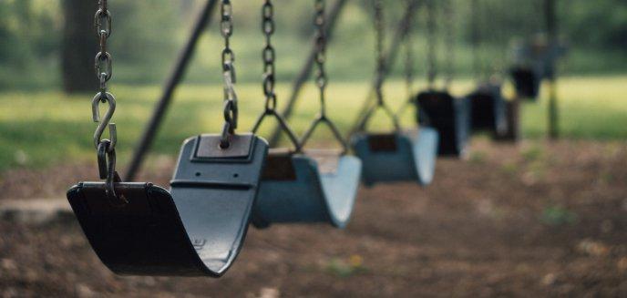 Artykuł: Koronawirus. Otwierają olsztyńskie place zabaw
