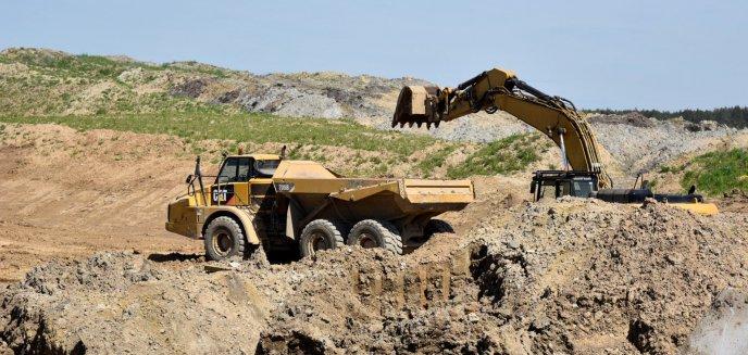 Artykuł: Rusza przetarg na wykonanie dokumentacji projektowej północnej obwodnicy Olsztyna
